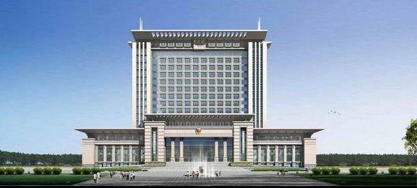 委大楼消防工程 工程地点:江苏省南京市 建设时间:2014年 施工单位