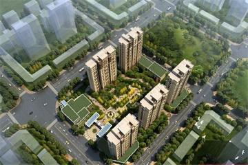 上海宝山区杨行镇地块消防工程