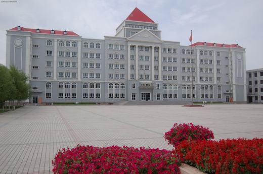 新疆昌吉职业技术学院消防工程