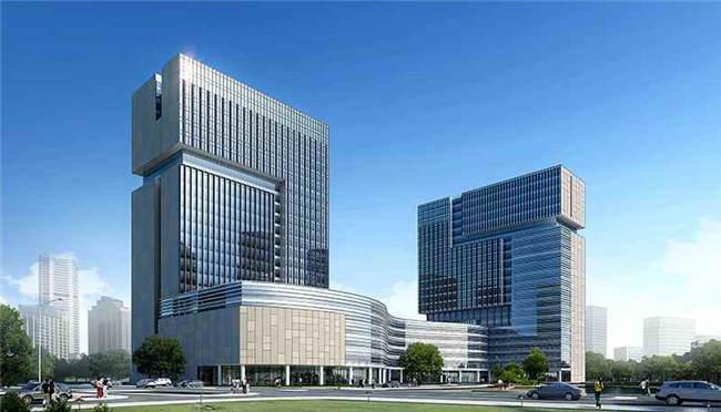青海国投大厦智能化工程